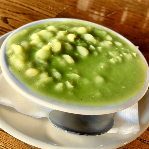 Mushy Peas (IRE)